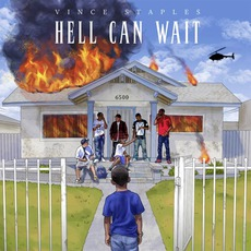 Hell Can Wait mp3 Album by Vince Staples