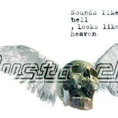 Sounds Like Hell, Looks Like Heaven mp3 Album by Mustasch