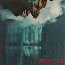 Thrash Rock Legacy mp3 Album by Mounties