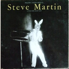 A Wild And Crazy Guy mp3 Album by Steve Martin