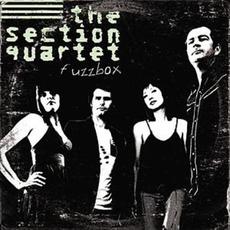 Fuzzbox mp3 Album by The Section Quartet