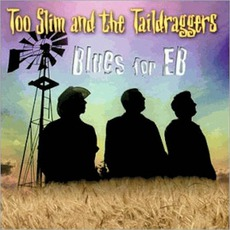Blues For EB mp3 Album by Too Slim And The Taildraggers