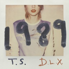 1989 (Deluxe Edition) mp3 Album by Taylor Swift