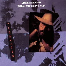 Candyland mp3 Album by James McMurtry