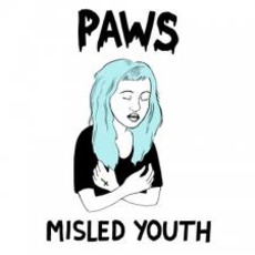 Misled Youth EP mp3 Album by PAWS