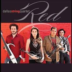 Red mp3 Album by Dallas String Quartet