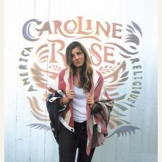 America Religious mp3 Album by Caroline Rose