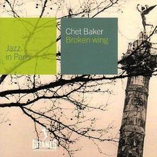 Jazz in Paris: Broken Wing mp3 Live by Chet Baker