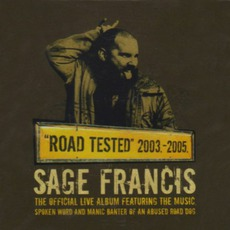 Road Tested (2003-2005) mp3 Live by Sage Francis