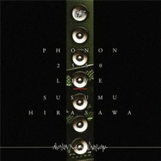 PHONON2550 LIVE mp3 Live by Susumu Hirasawa (平沢進)