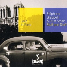 Jazz in Paris: Stuff and Steff mp3 Live by Stéphane Grappelli & Stuff Smith