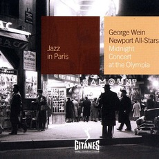 Jazz in Paris: Midnight Concert at the Olympia mp3 Live by George Wein & The Newport All-Stars