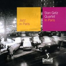 Jazz in Paris: Stan Getz Quartet in Paris mp3 Live by The Stan Getz Quartet