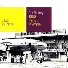Jazz in Paris: 1958 Paris Olympia mp3 Live by Art Blakey