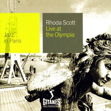 Jazz in Paris: Live at the Olympia mp3 Live by Rhoda Scott