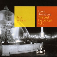 Jazz in Paris: The Best Live Concert, Volume 1 mp3 Live by Louis Armstrong