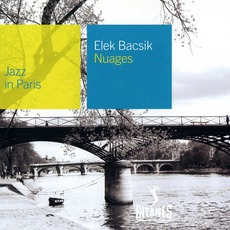 Jazz in Paris: Nuages mp3 Artist Compilation by Elek Bacsik