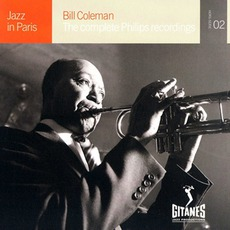 Jazz in Paris: The Complete Philips Recordings mp3 Artist Compilation by Bill Coleman
