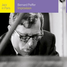 Jazz in Paris: Improvision mp3 Artist Compilation by Bernard Peiffer
