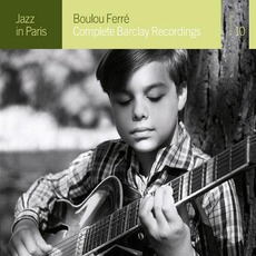 Jazz in Paris: Complete Barclay Recordings mp3 Artist Compilation by Boulou Ferré