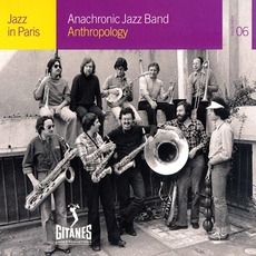 Jazz in Paris: Anthropology mp3 Artist Compilation by Anachronic Jazz Band