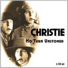 No Turn Unstoned mp3 Artist Compilation by Christie