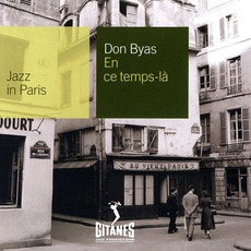 Jazz in Paris: En ce temps-là mp3 Artist Compilation by Don Byas