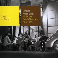 Jazz in Paris: Nuits de Saint-Germain-des-Prés mp3 Artist Compilation by Django Reinhardt