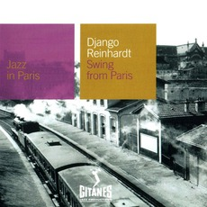 Jazz in Paris: Swing From Paris mp3 Artist Compilation by Django Reinhardt