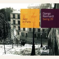 Jazz in Paris: Swing 39 mp3 Artist Compilation by Django Reinhardt