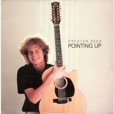 Pointing Up mp3 Album by Preston Reed