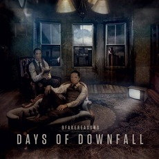 Days Of Downfall mp3 Album by 9 Fake Reasons
