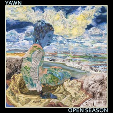 Open Season mp3 Album by Yawn