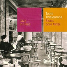 Jazz in Paris: Mr Blues pour flirter mp3 Album by Sonny Criss