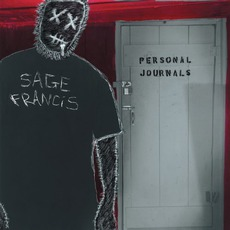 Personal Journals mp3 Album by Sage Francis