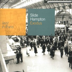 Jazz in Paris: Exodus mp3 Album by Slide Hampton