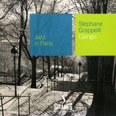 Jazz in Paris: Django mp3 Album by Stéphane Grappelli