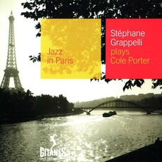 Jazz in Paris: Stéphane Grappelli Plays Cole Porter mp3 Album by Stéphane Grappelli