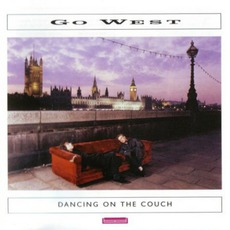 Dancing Of The Couch mp3 Album by Go West
