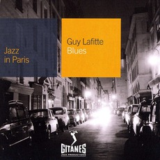 Jazz in Paris: Blues mp3 Album by Guy Lafitte
