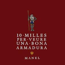 10 Milles Per Veure Una Bona Armadura mp3 Album by Manel