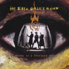 Picture Of A Thousand Faces mp3 Album by The Eric Gales Band