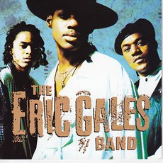 The Eric Gales Band mp3 Album by The Eric Gales Band
