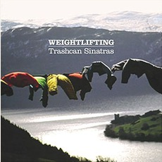 Weightlifting mp3 Album by Trashcan Sinatras