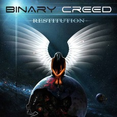 Restitution mp3 Album by Binary Creed