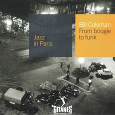 Jazz in Paris: From Boogie to Funk mp3 Album by Bill Coleman