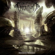Earthborn Evolution mp3 Album by Beyond Creation