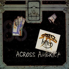 Across America mp3 Album by Brass Kitten