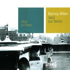Jazz in Paris: Jazz sur Seine mp3 Album by Barney Wilen
