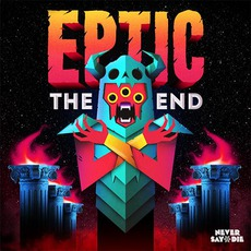 The End mp3 Album by Eptic